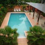 Hotel Villa las Palmas Foto