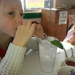 Bottomless Soft drinks for kids