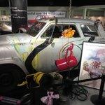 The Muppet's Studebaker
