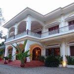 Casa Angkor Hotel