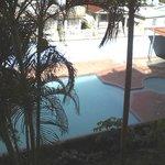 Monte Rio Hotel Foto