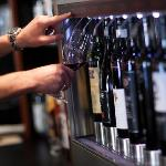 Iconic Barossa reds on pour at The Clubhouse, Tanunda