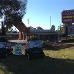 Tooleybuc Club Motor Inn