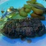 great menu but steaks are gr8
