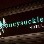 Honeysuckle Hotel