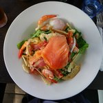 Boatyard Ceasar Salad (under $20)