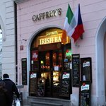 Caffery's Irish Bar