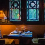 Le Marocain restaurant