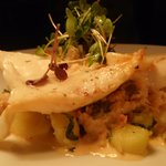 John dory ' great for summer dinner