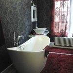 bagno master suite