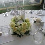 Seacret Wedding Reception