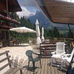 Foto de Baita Zeni Tiroler Hof