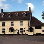 The Royal Oak, Stoke St. Gregory