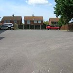 Ample Parking, Motorhomes Stopovers Welcome !!!