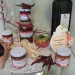 marmelate di nostra produzione