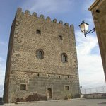 Dongione - Castle of Motta Sant'Anastasia
