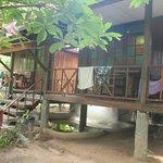 AC Lodge cottage