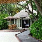our villa 42