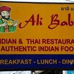 Ali Baba Indian Restaurantの写真