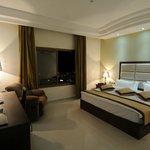 Photo de Tetra Tree Hotel