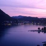 Lugano by Night