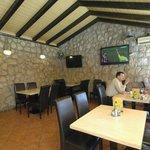 Bilde fra Caffe Pizzeria La Luna