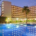 歐洲薩洛飯店及水療中心