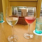 ワイナリー限定グラスワイン