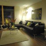Vizion lounge