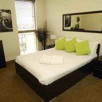 Vizion bedroom