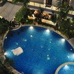Amaroossa Suite Bali Foto