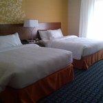 Foto de Fairfield Inn & Suites Moncton