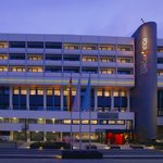 Exterior - Four Points by Sheraton Munich Central