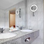 Bathroom - Four Points by Sheraton Munich Central