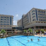 new hotel 2013