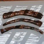 BENAKI HOTEL