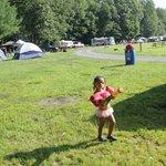 loop C campsite
