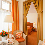 Foto de Novum Hotel Kronprinz Berlin