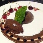 Mousse de chocolate, Chocolate Mousse