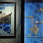 Affiches anciennes et objets éclectiques