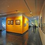 Salle R'bati : exposition temporaire