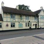 Royal Oak, Kings Bromley