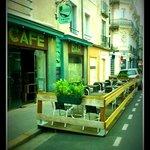 Foto de Le Verre Bouteille
