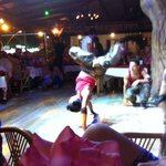 award winning dancers at Venice Bar