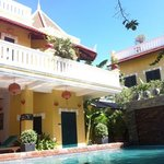 Golden Banana Bed & Breakfast & Boutique  Hotel Photo