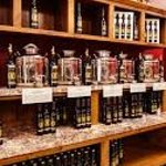 Imported extra virgin olive oils & balsamic vinegars in Fusti's
