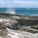 Lynyard Beach-Atlantic side