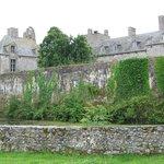 Chateau du Pirou