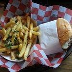 Rockin B's Burger Company
