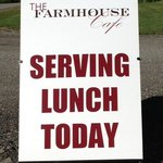Photo de The Farmhouse Cafe